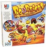 MB jeux - Jeu de société pour enfant - Bourricot (4 ans et plus)