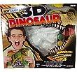 DIY Paint your own 3D Dinosaur