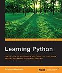 Learning Python