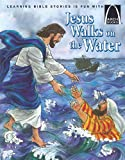 img - for Jesus Walks on the Water - Arch Books book / textbook / text book