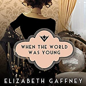 When the World Was Young Audiobook
