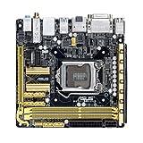 Asus Z87I-Deluxe LGA 1150 Intel