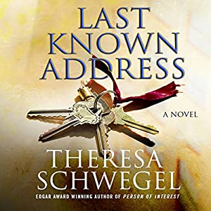 Last Known Address Audiobook