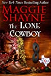 The Lone Cowboy (The Texas Brands Boo...
