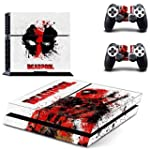 CloudSmart Deadpool Sony Playstation...