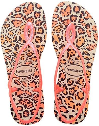 havaianasluna-animals-sandalias-mujer-color-beige-beige-0121-talla-39-40-eu-br-37-38