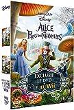 echange, troc Alice au pays des merveilles + le jeu Wii