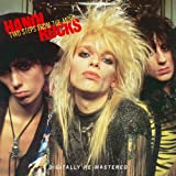 Two Steps from the Moveby Hanoi Rocks
