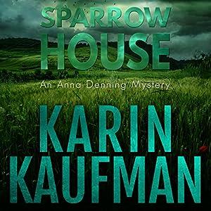 Sparrow House Audiobook