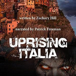 Uprising Italia Hörbuch