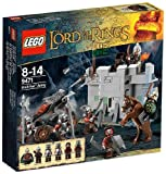 LEGO The Lord of the Rings 9471: Uruk-Hai Army
