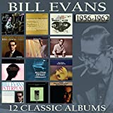 12 Classic Albums: 1956 - 1962 (6cd Box) Bill Evans