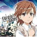 future gazer(初回限定盤)(DVD付)