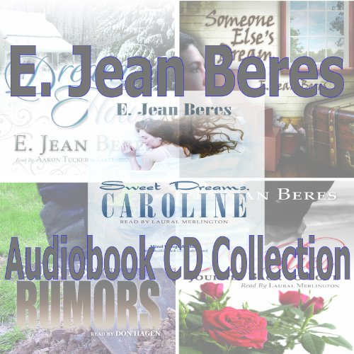 E. Jean Beres – Audiobook CD Bundle