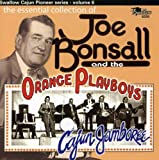 Joe Bonsall & The Orange Playb Essential Collection