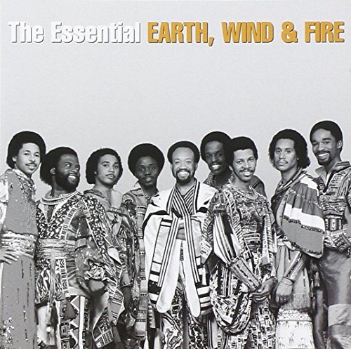 Earth, Wind & Fire - The Essential Earth, Wind & Fire ( 1 of 2 ) - Zortam Music
