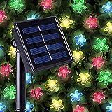 taotronics solarleuchte garten fackeln 2 st ck solar. Black Bedroom Furniture Sets. Home Design Ideas