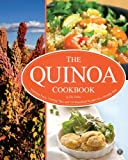 The Quinoa Cookbook: Nutrition Facts, Cooking Tips, and 116 Superfood Recipes for a Healthy Diet