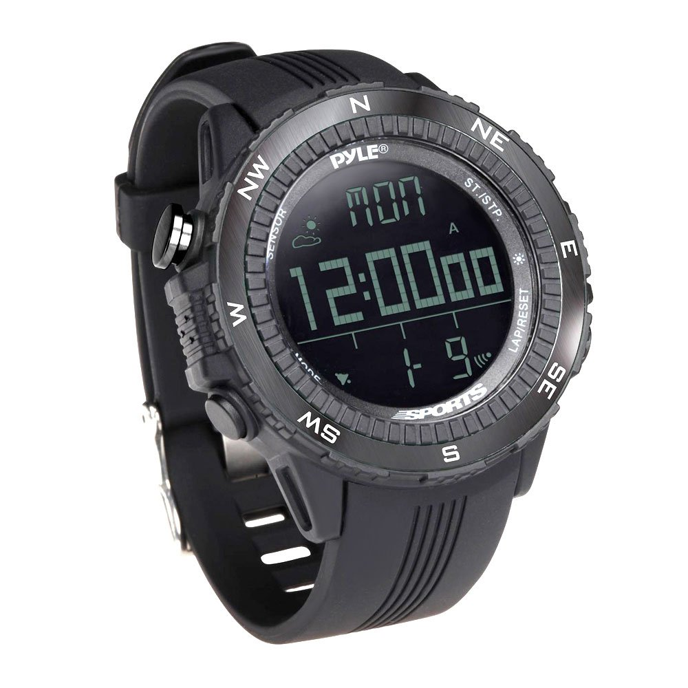 Pyle Digital Multifunction Sports Watch