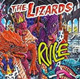 The Lizards Rule