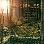 Strauss: Don Juan; Death and Transfig...