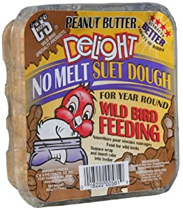 C & S Products Peanut Butter Delight, 12-Piece