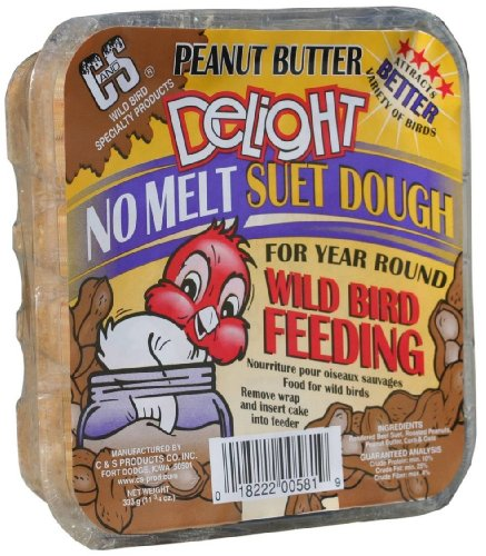 Image of C & S Products Peanut Butter Delight, 12-Piece