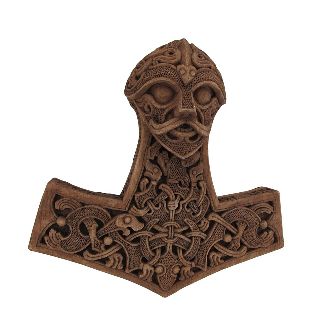Viking Wizard Art