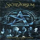 Saevitia Draconis Live 2005