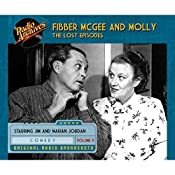 Fibber McGee and Molly: The Lost Episodes, Volume 9 | Don Quinn