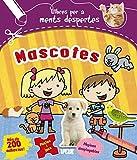 Ments Despertes. Mascotes (Vox - Infantil / Juvenil - Català - A Partir De 5/6 Anys - Llibres Creatius)