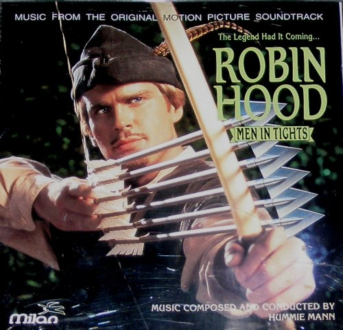 Robin Hood: Men In Tights back-359825