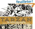 Tarzan: The Complete Russ Manning New...