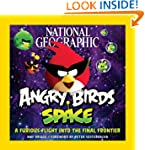 National Geographic Angry Birds Space...