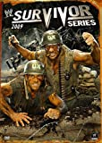 WWE サバイバーシリーズ2009 [DVD]