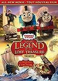 Thomas & Friends: Sodor's Legend of the Lost Treasure (Bilingual)