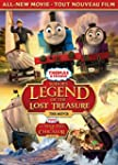 Thomas & Friends: Sodor's Legend of t...
