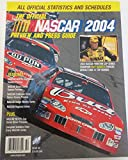 The Official Nascar 2004 Preview and Press Guide