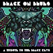 Black On Blues - A Tribute To The Black Keys by Black On Blues - A Tribute To The Black Keys (2012)Audio CD
