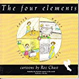 Four Elements, The (0708847811) by ROZ CHAST