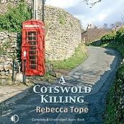 A Cotswold Killing | Rebecca Tope