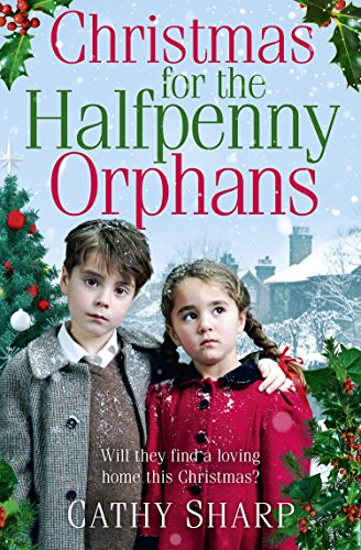 Christmas for the Halfpenny Orphans (Halfpenny Orphans, Book 3) (Katie Sharp compare prices)