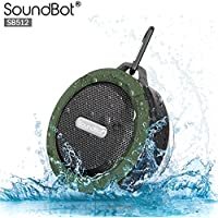 SoundBot Bluetooth Wireless Speaker