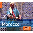 The Rough Guide to the Music of Morocco (Second Edition)