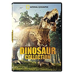 Dinosaur Collection Repackaged