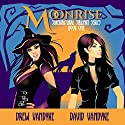 Moonrise: Supernatural Siblings, Book 1 Audiobook by Drew VanDyke, David VanDyke Narrated by Becca Ballenger