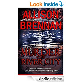Murder in the River City