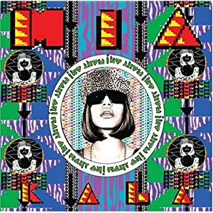 Amazon.com: Kala: M.I.A.: Music