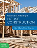 img - for Construction Technology 1: House Construction book / textbook / text book