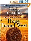Hope Found West (A Mail Order Romance Novel) (4) (Margaret & Daniel) (A Mail Order Romance series)